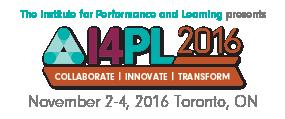 I4PL-conference logo